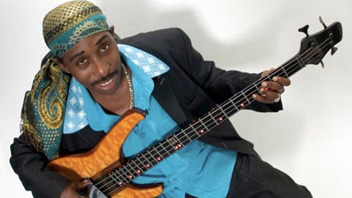 """R.I.P. Deon Estus, Wham! Bassist and """"Heaven Help Me"""" Songwriter Dead at 65"""