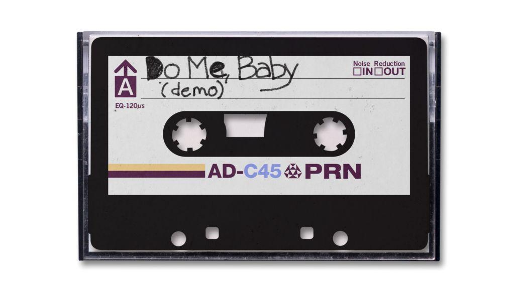 Οι κληρονόμοι του Prince δίνουν στη δημοσιότητα ένα μέχρι πρότινος ακυκλοφόρητο demo του εκλιπόντος καλλιτέχνη