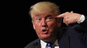 donald trump truth social app platform media prohibits making fun
