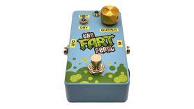 fart guitar pedal kickstarter