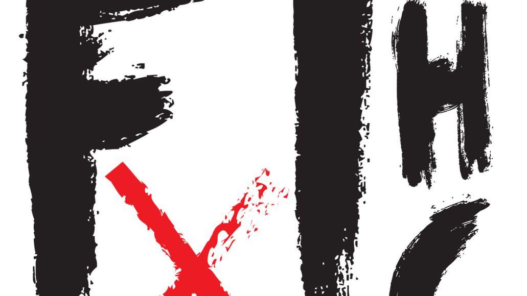 frank turner fthc new album artwork