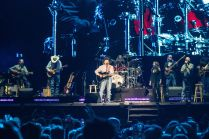 George Strait at ACL 2021 day 1