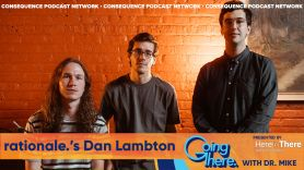going there with rationale dan lambton CPN LOGO