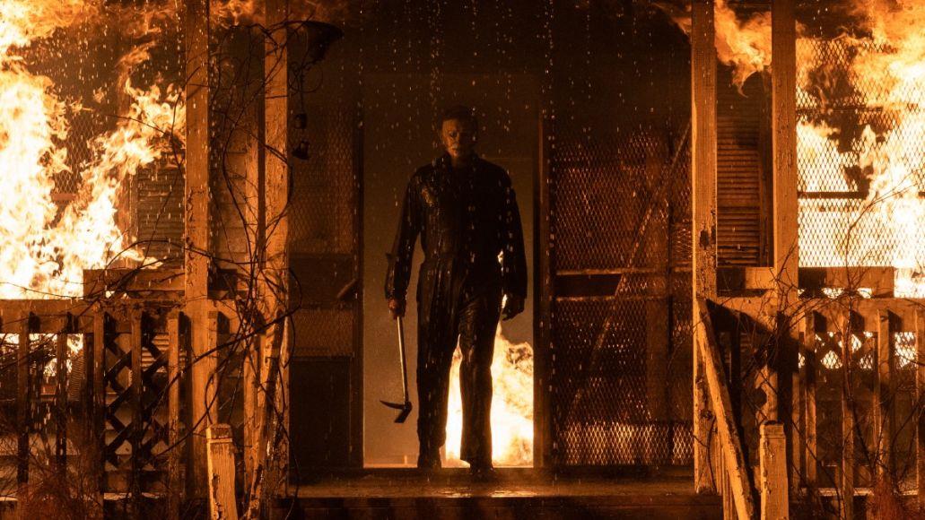 Halloween Kills Review (Universal)