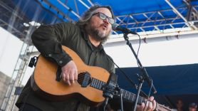 jeff tweedy live is king neil young cover stream
