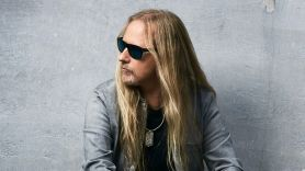 jerry cantrell interview 2021