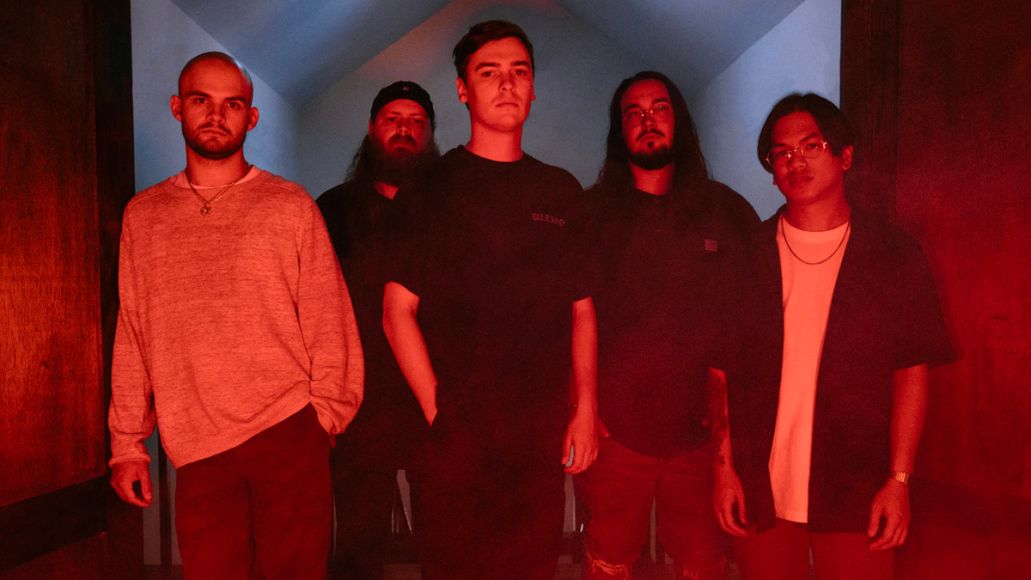 knocked loose tear in the fabric of life ep