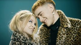 kylie minogue years and years a second to midnight music video stream