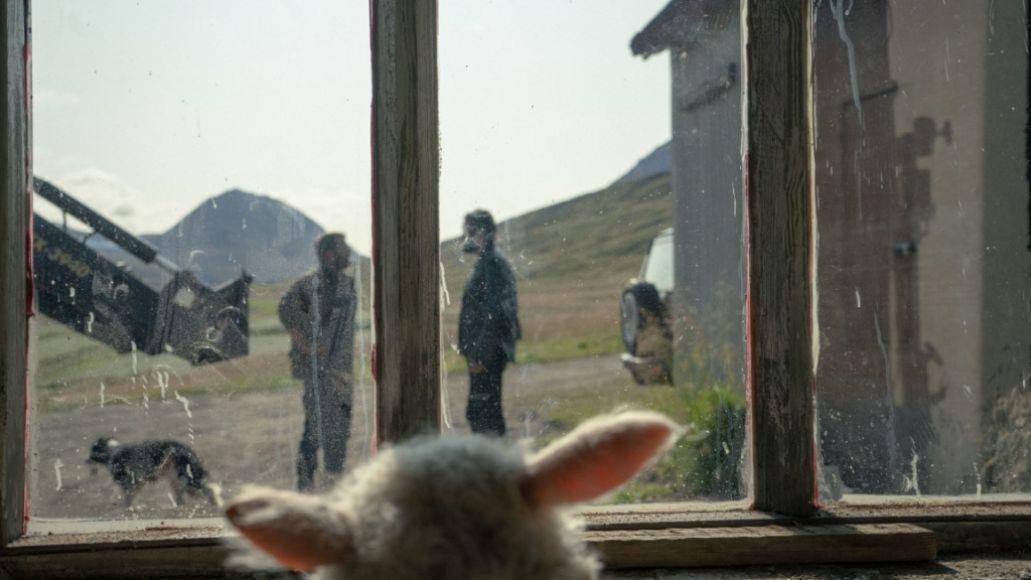 Lamb (A24)
