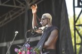 Moses Sumney at ACL 2021 day 1