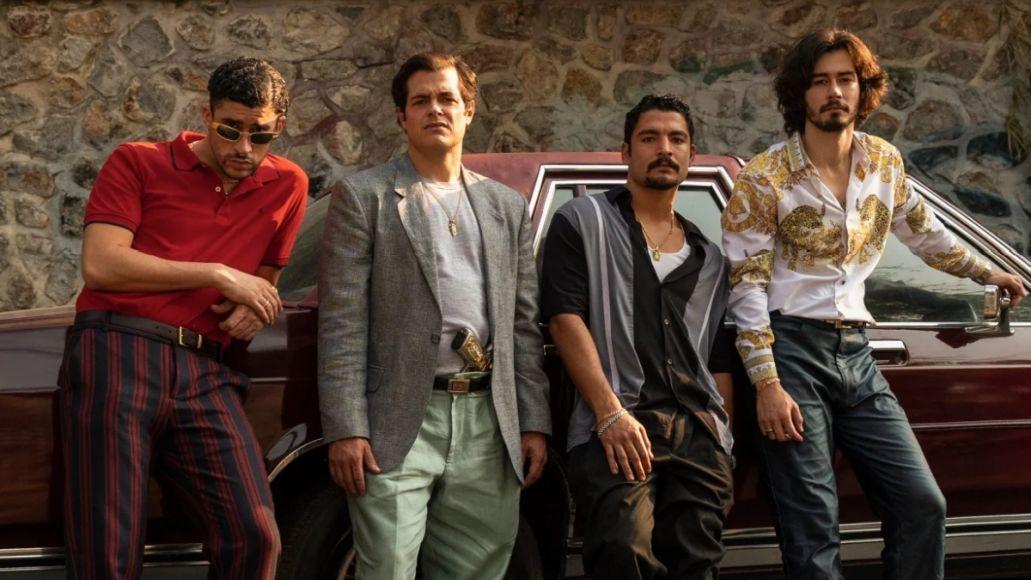 narcos mexico final season 3 trailer bad bunny watch