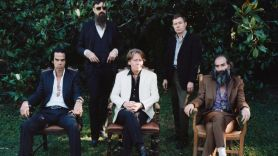 nick cave and the bad seeds b-sides and rarities part ii new album compilation stream