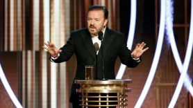 ricky gervais younger generation won't be woke enough for next one
