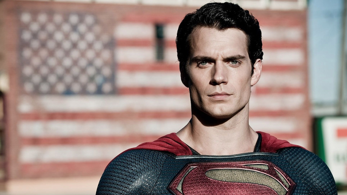 """DC Comics Drops """"The American Way"""" from Superman's Motto"""