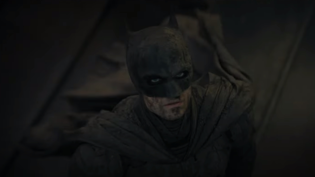 The Batman Faces The Riddler in New Trailer for Robert Pattinson's DC Movie: Watch