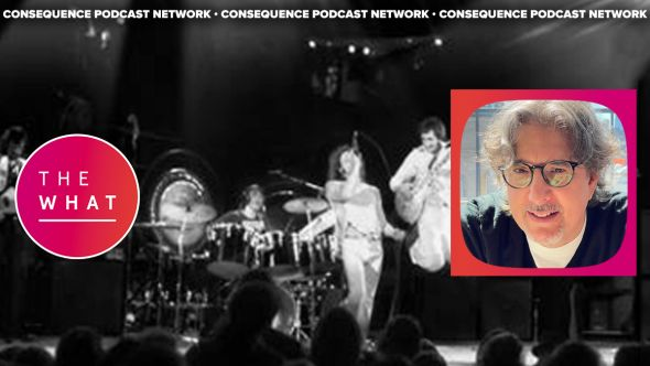 Marc Myers What Podcast rocker concert an oral history as told by the artists backstage insiders and fans who were there evolution of live show